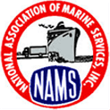 National Association Marine Services of the United States ( NAMS )