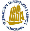 The International Ship Suppliers Association ( ISSA )