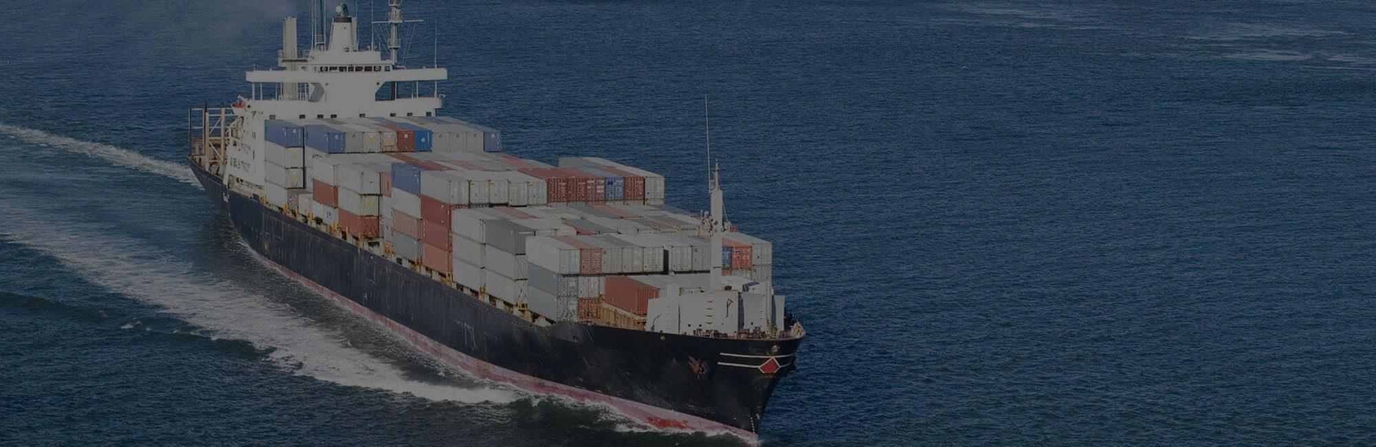 Full Service Ship